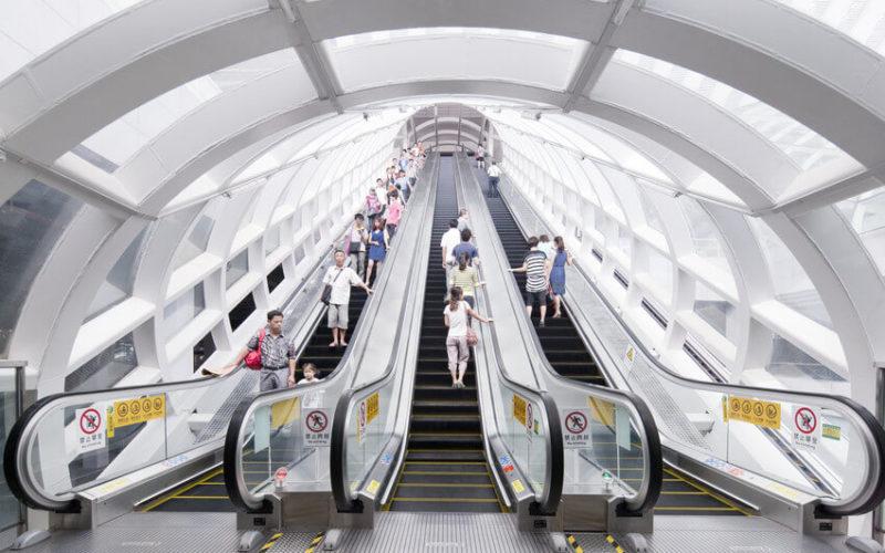 Shenzhen North Railway Station