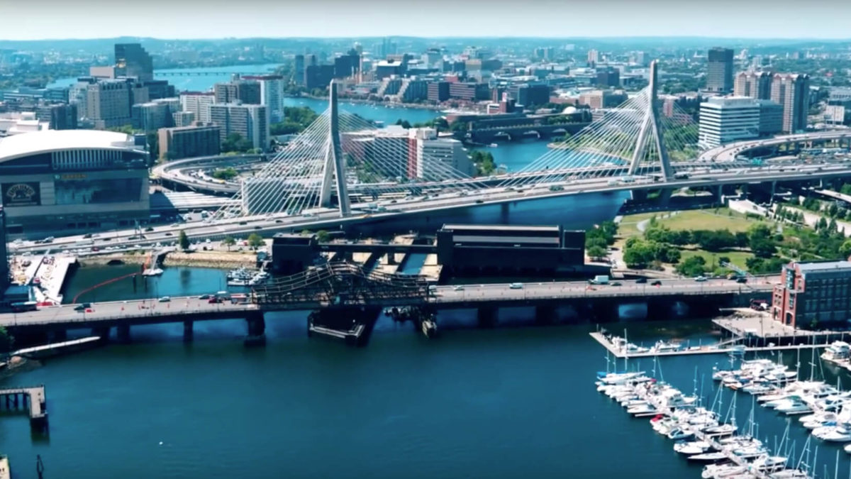 How the City of Boston envisions mobility in the City of the Future