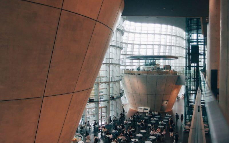 Japan Airport Art Center