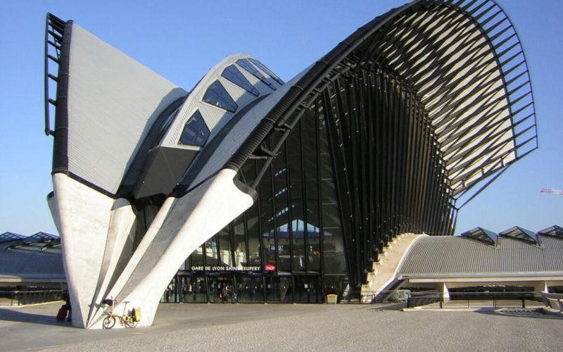 Lyon Airport