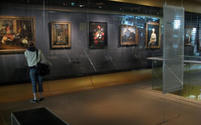 Schiphol Airport Art Museum