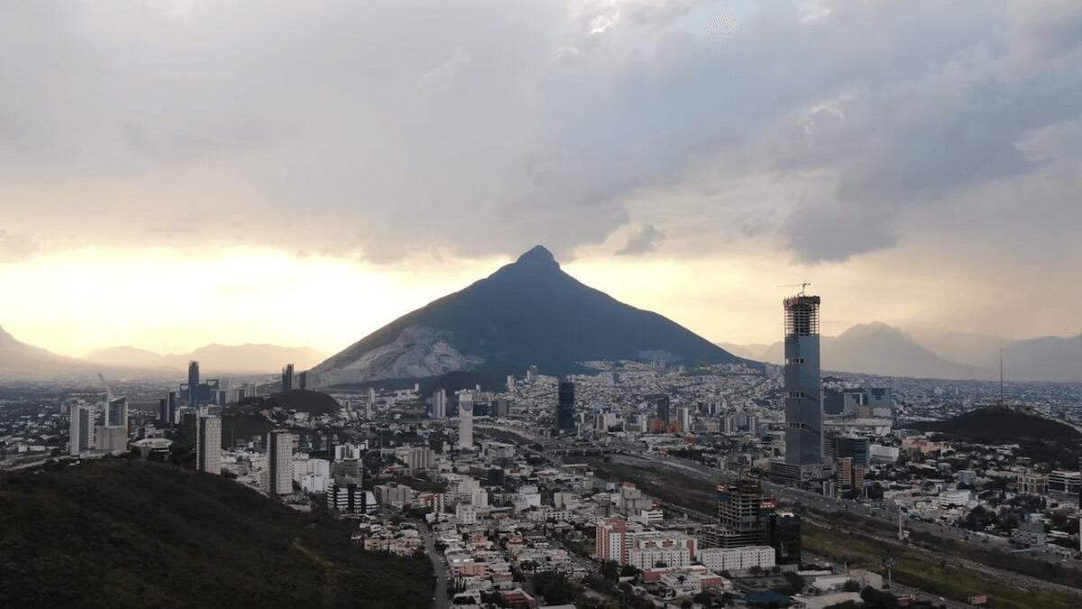 Torres Obispado