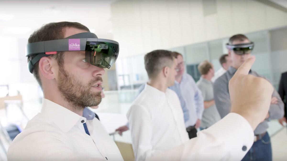 HoloLinc