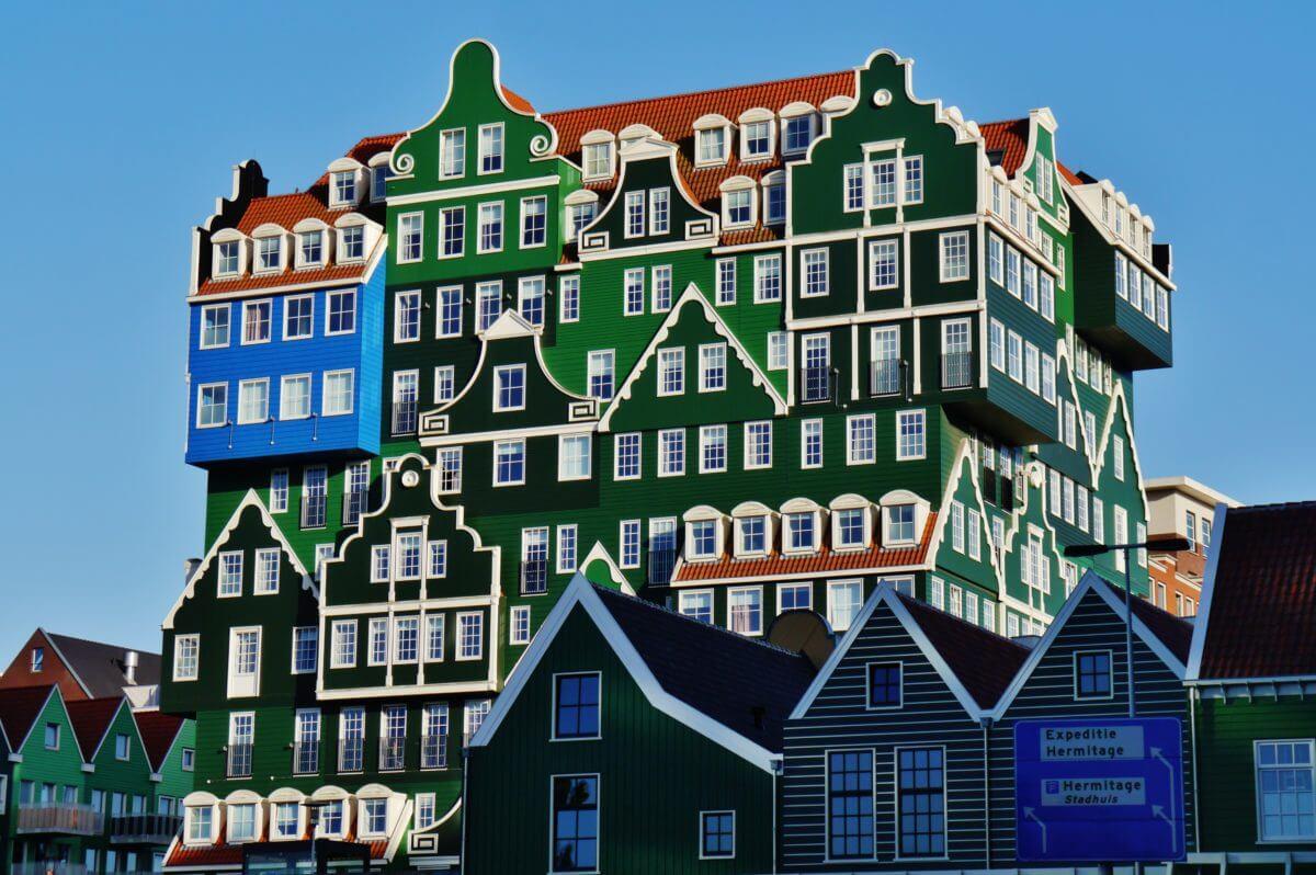 Zaanstad Inntel Hotel