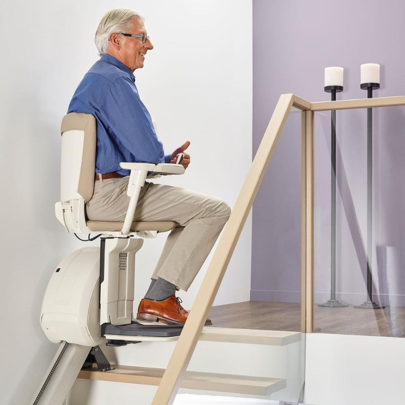 Stairlift Man