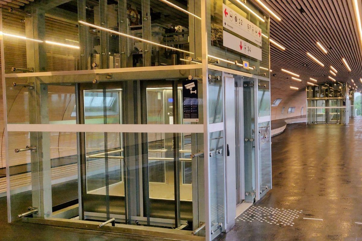 Koge Station 2