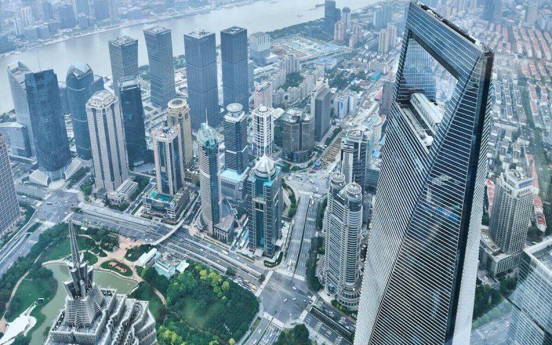 Shanghai Tower 2