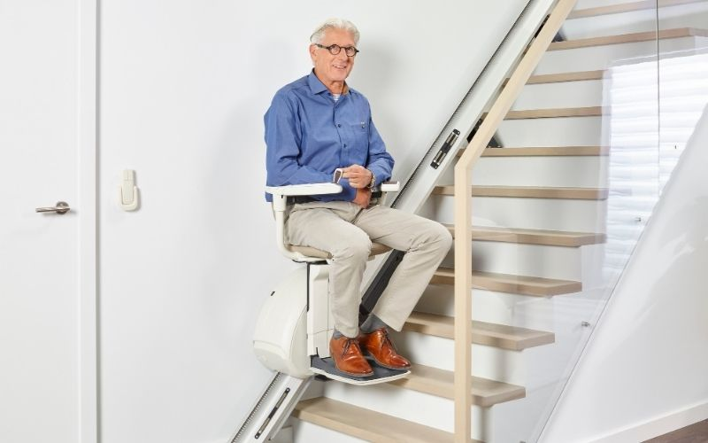 Stairlift Home Solutions