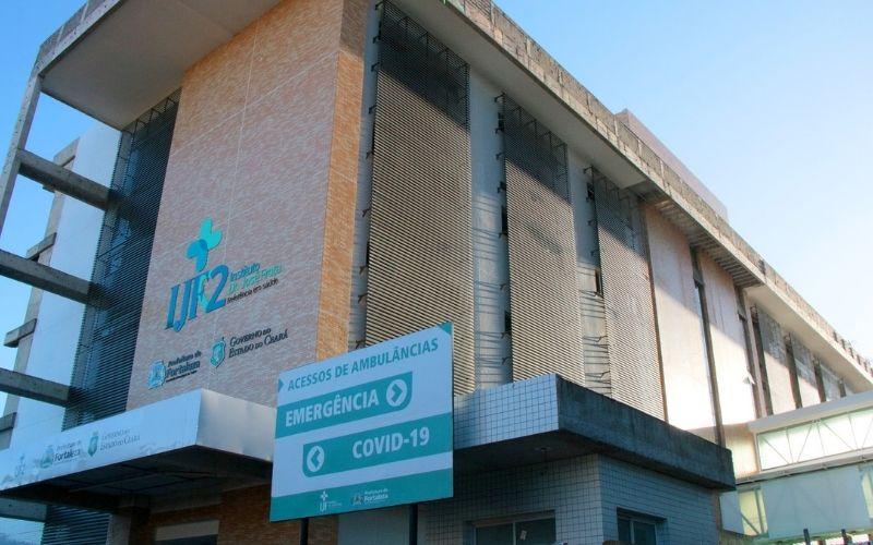 Brazil Fortaleza Hospital 2