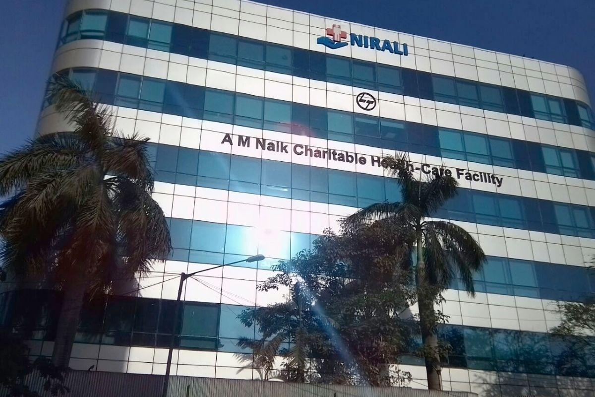Nirali Hospital India
