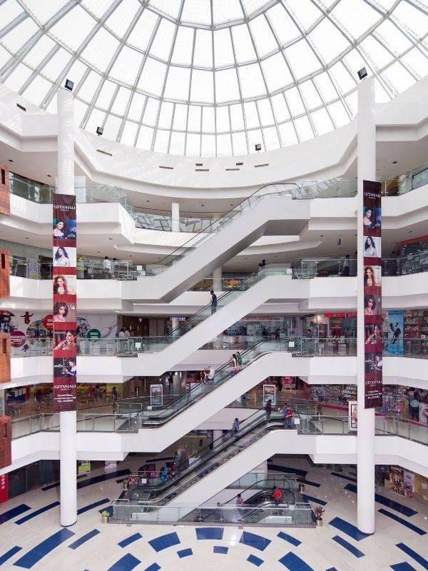 Bengaluru Ascendas Mall