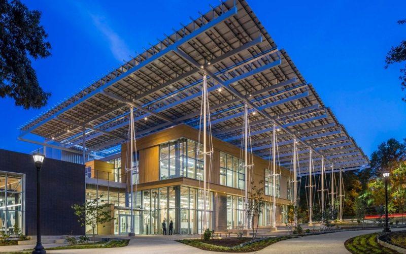 Kendeda Building Credit Jonathan Hillyer 2