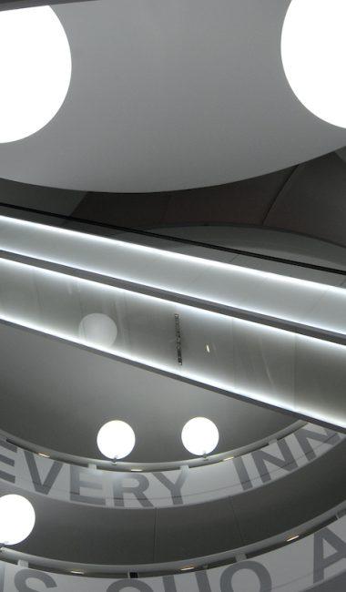 Mercedes Benz Museum 4