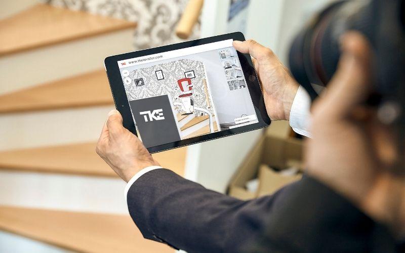 TKE HoloLens Home Solutions