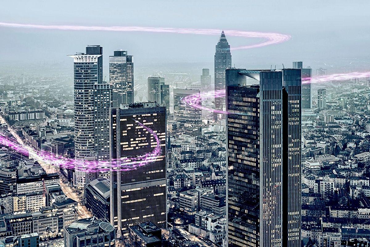 Urban Digitalization IoT