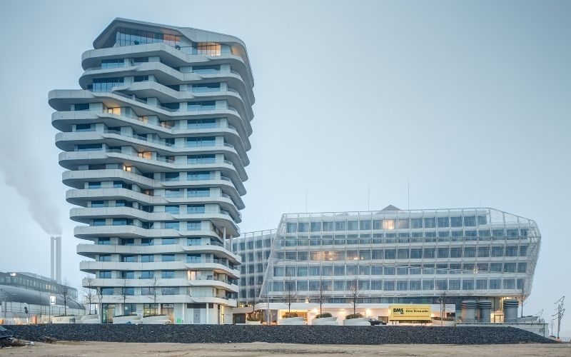 Unilever_House_Marco_Polo_Tower_Hamburg_Germany