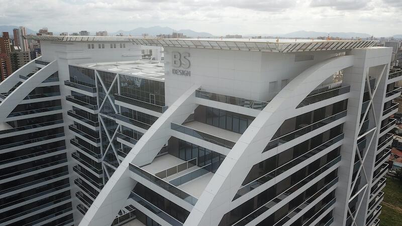 BS Design Center