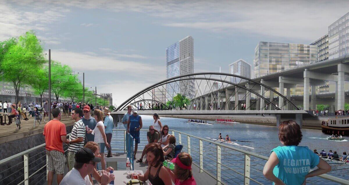 Sidewalk, Smart City Toronto, Waterfront Toronto - The Port Lands Google Sidewalk Labs at Quayside