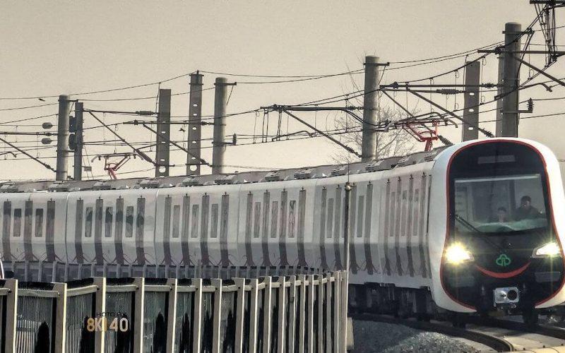 Fuzhou Metro