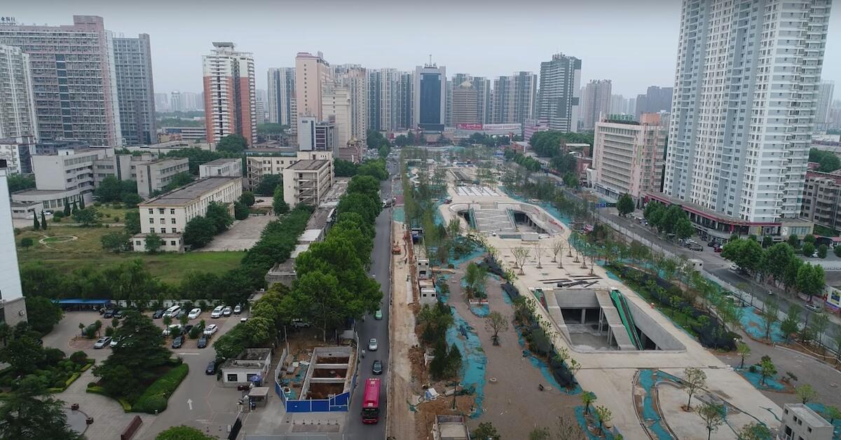Luoyang Subway