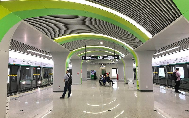 Zhengzhou Metro